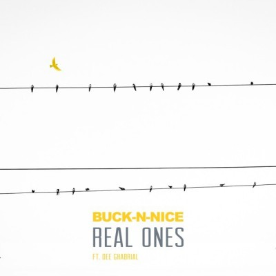 real-ones-album-art